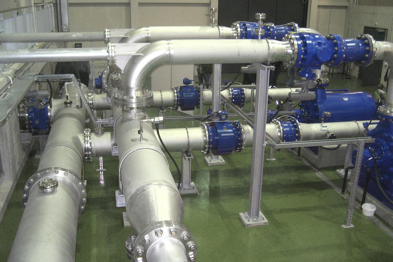 Abwasserleitungen 1 klein